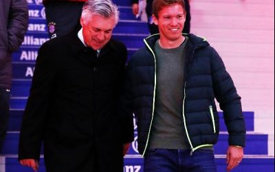 Incertitudinea lui Carlo și dorința lui Nagelsmann. Care este viitorul lui Bayern Munchen?