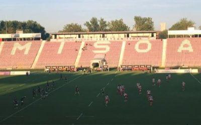 SuperLiga de rugby: campioana Timișoara Saracens, egalată la ultima fază de către Steaua