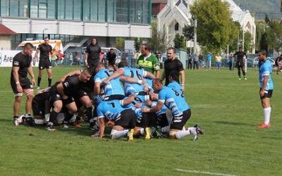 SuperLiga de rugby: Baia Mare învinge CSM București, iar Dinamo a trecut de U Cluj