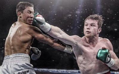 Egal sclipitor între Ghendi Golovkin și Saul Alvarez, în Las Vegas
