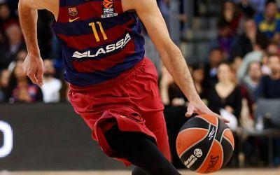 Juan Carlos Navarro a semnat un contract pe 10 ani cu Barcelona