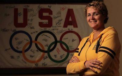 Sfaturi pentru înotători de la Teri McKeever (antrenoare a lotului american de înot)