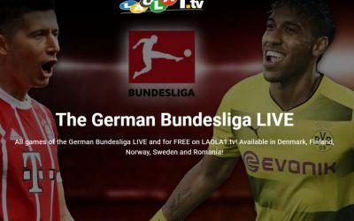 Exclusiv / Bundesliga se va vedea și în România