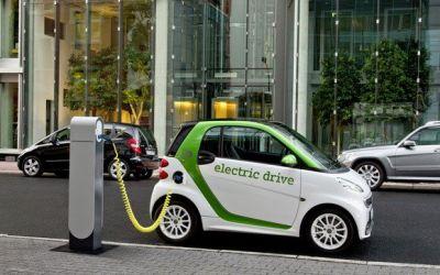 Statul român propune noi bonusuri pentru achiziționarea mașinilor electrice în 2018