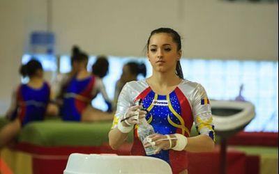 Cinci gimnaste de urmărit la Campionatul Mondial. Larisa Iordache, printre favorite