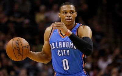 Russell Westbrook a semnat prelungirea contractului cu Oklahoma City Thunder