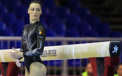 Cătălina Ponor se va retrage din gimnastică după Mondialele de la Montreal