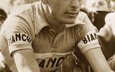 Întoarcere în trecut: curiozități despre Fausto Coppi
