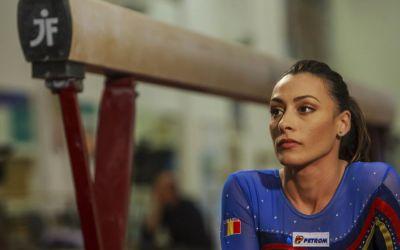 România nu va avea nicio finalistă la Mondialele de gimnastică. Ponor a ratat finalele la sol și bârnă