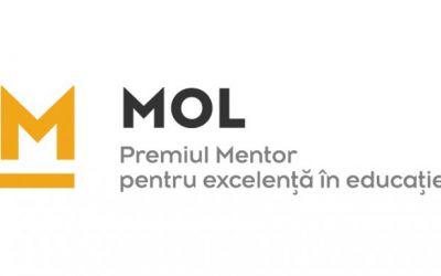 Fundația Pentru Comunitate caută antrenori remarcabili pentru Premiul Mentor pentru excelență în educație