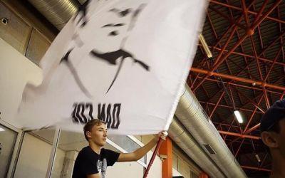 Interviu exclusiv cu tânărul atacant Andrei Dumitrescu (Academia Rapid): Noi trebui să ducem mai departe spiritul Rapidului!
