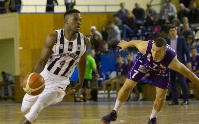 Start în Liga Națională de baschet masculin. Campioana U-BT Cluj a demarat convingător