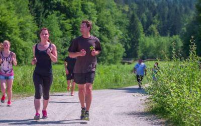 Studiu / Alergarea îmbunătățește funcțiile creierului, anunță cercetătorii de la Universitatea din Arizona