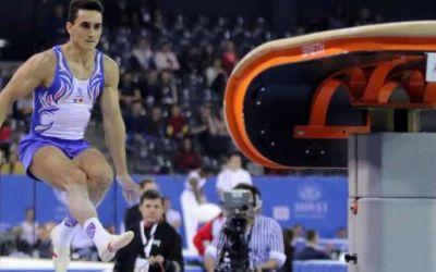 Marian Drăguluescu pierde la limită medalia de bronz la sărituri