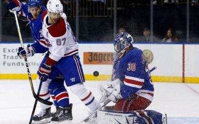New York Rangers a câștigat primul meci în NHL după un debut dezastruos de sezon