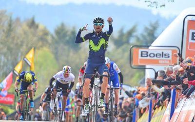 Alejandro Valverde nu va merge în Turul Franței 2018. Se va concentra pe Mondiale