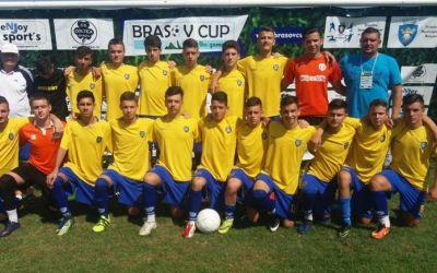 Exclusiv / Povestea echipei de juniori cu golaveraj 88-0, Petrosport Ploiești
