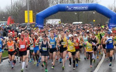 Util / Cum  să alergi un semimaraton sub 2 ore ? Plan de antrenament de 8 săptămâni