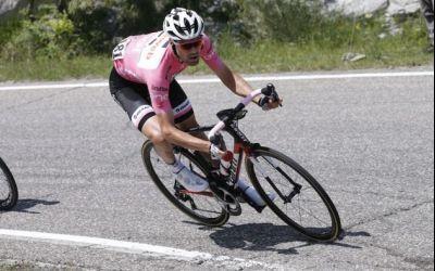 Tom Dumoulin spune că participarea sa în Turul Franței 2018 va depinde de traseu