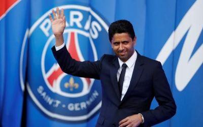 Preşedintele lui PSG, anchetat de procurorii elvețieni, într-un caz de corupție, alături de un fost oficial FIFA