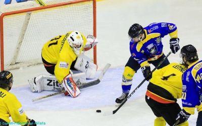 Victorie pentru Miercurea Ciuc și Corona Brașov în Erste Liga