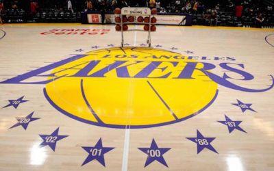 Un puşti de 19 ani este noul scouter al lui Los Angeles Lakers