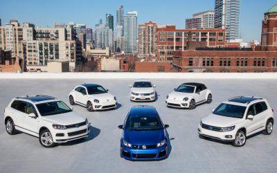Premieră istorică: Volkswagen a vândut peste un milion de mașini într-o lună