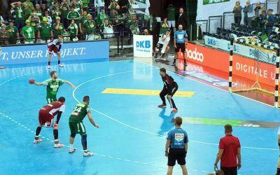 HC Dobrogea Sud va întâlni Magdeburg în turula al treilea preliminar din Cupa EHF