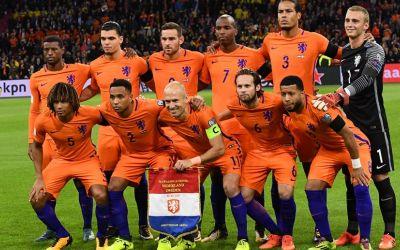 România va înfrunta Olanda pe Național Arena, în noiembrie