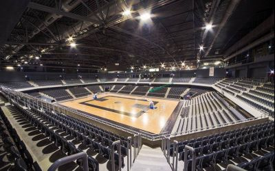 Sala Polivalentă din Cluj se va numi BT Arena