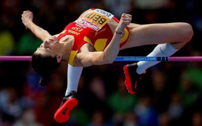 Campioana olimpică Ruth Beitia și-a anunțat retragerea