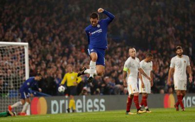 Bayern, Barcelona și PSG câștigă fără probleme. Qarabag obține primul punct din istoria sa. Meci spectaculos pe Stamford Bridge
