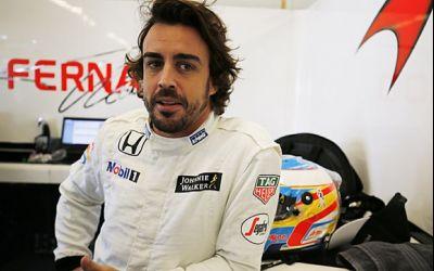 Fernando Alonso și-a prelungit contractul cu McLaren