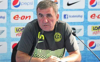 Hagi propune ca Liga1 să revină la 18 echipe