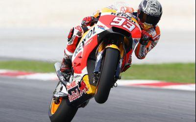 MotoGP: Marc Marquez a triumfat în Australia