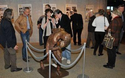Muzeul Boxului a fost deschis la Varșovia