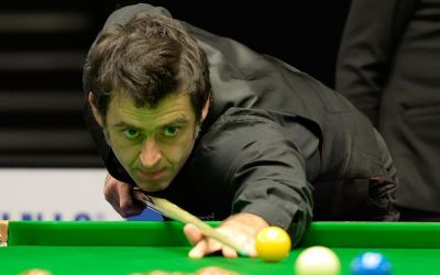 Ronnie O Sullivan a câștigat Openul Englez și a ajuns la 29 de titluri