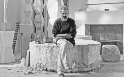 Brâncuși sportivul: călătoria sculptorului pe jos până la Paris va fi ecranizată