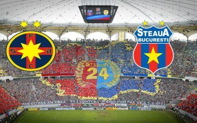 FCSB a pierdut procesul pe care îl intentase Armatei pentru a anula marca Steaua
