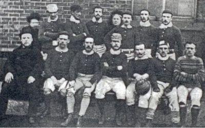 Sheffield FC, cel mai vechi club de fotbal din lume, a împlinit 160 de ani