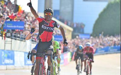 Greg Van Avermaet a câștigat clasamentul World Tour. Team Sky, cea mai bună echipă
