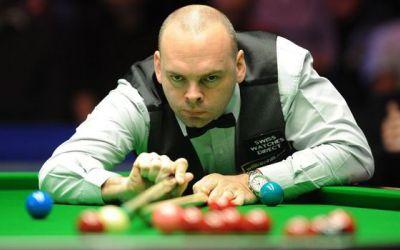 Se întâmplă și în snooker. Stuart Bingham, fost campion mondial, suspendat pentru că a jucat la pariuri