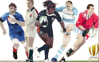 Pelous, Rob Andrew, Contepomi, Al Charron și Knight vor intra în Hall of Fame