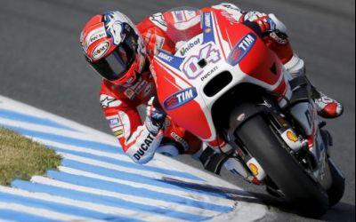 Moto GP: Dovizioso câștigă în Malaezia și amână sărbătoarea lui Marquez
