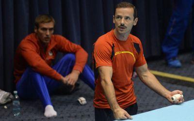 Marius Urzică negociază preluarea lotului masculin de gimnastică al României