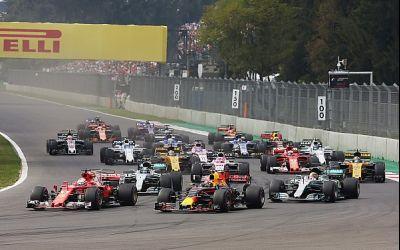 Schimbări majore în Formula 1 odată cu sezonul 2021