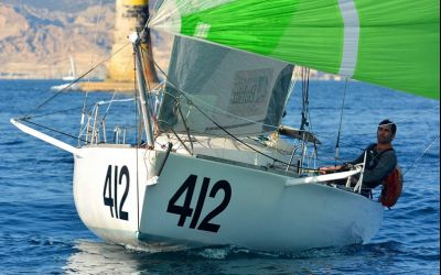 Românul Dorel Nacou se pregătește să traverseze solitar Oceanul Atlantic