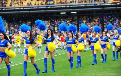 Boca Juniors renunță la majoretele Las Boquitas din motive ce țin de discriminarea de gen