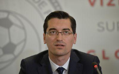 Burleanu și-a mai făcut un dușman: președintele Rombet