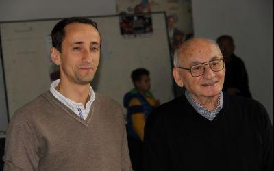 Povestea lui Tudor Bompa, antrenorul lui Ben Johnson și Mihaelei Peneș, un revoluționar al antrenamentelor